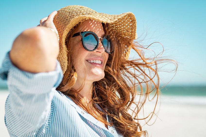 best sun protection tips for the beach