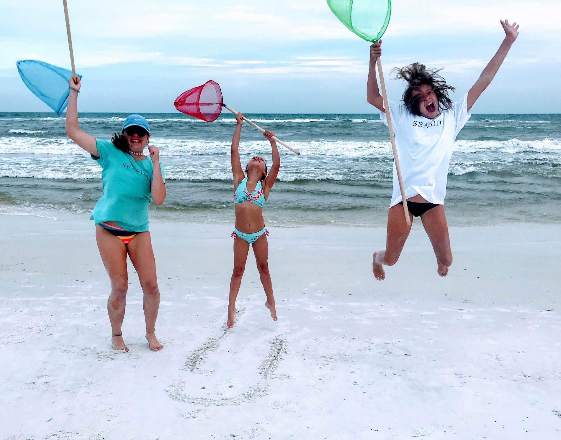teen beach fun