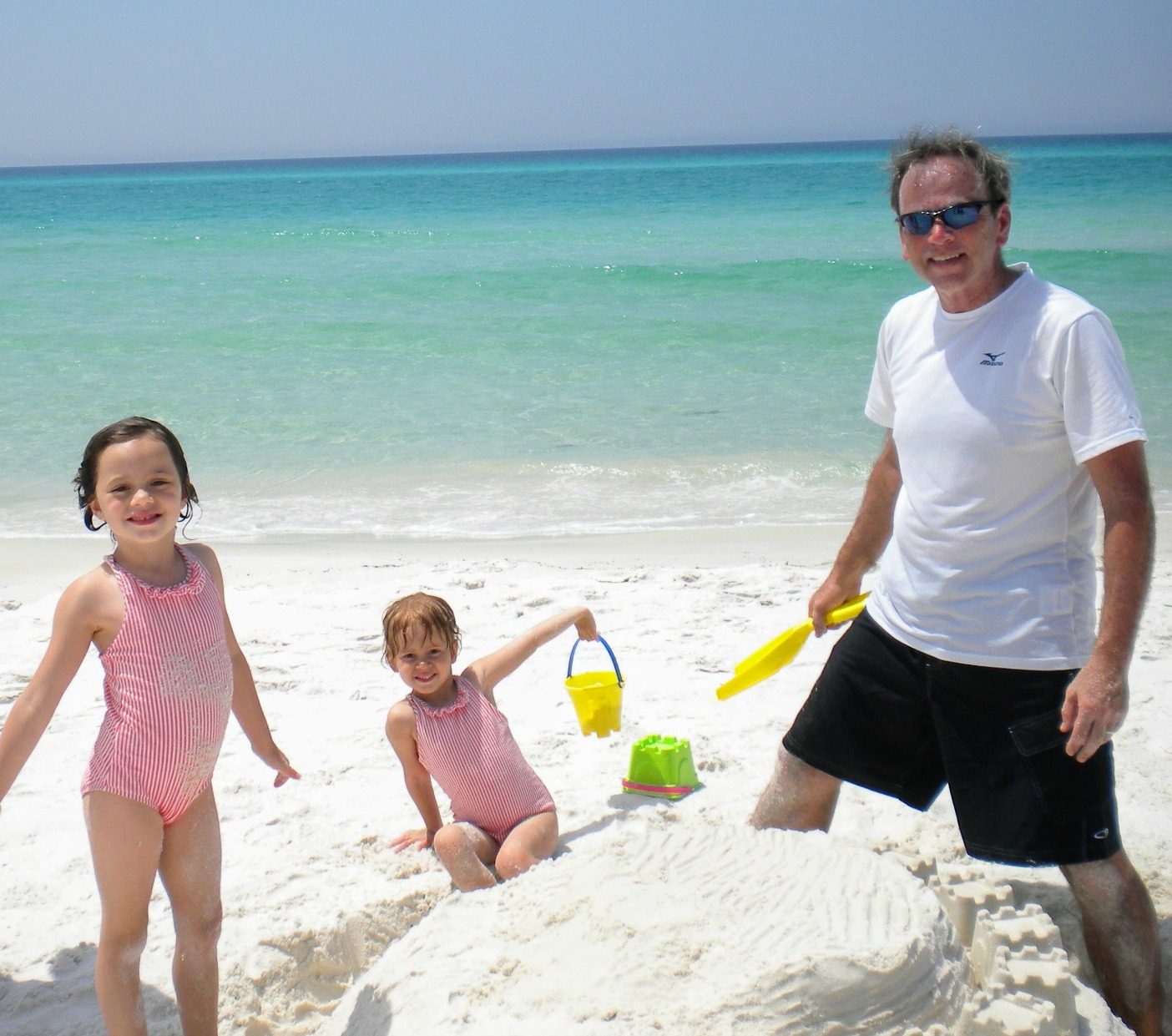 best family beach vacation spots