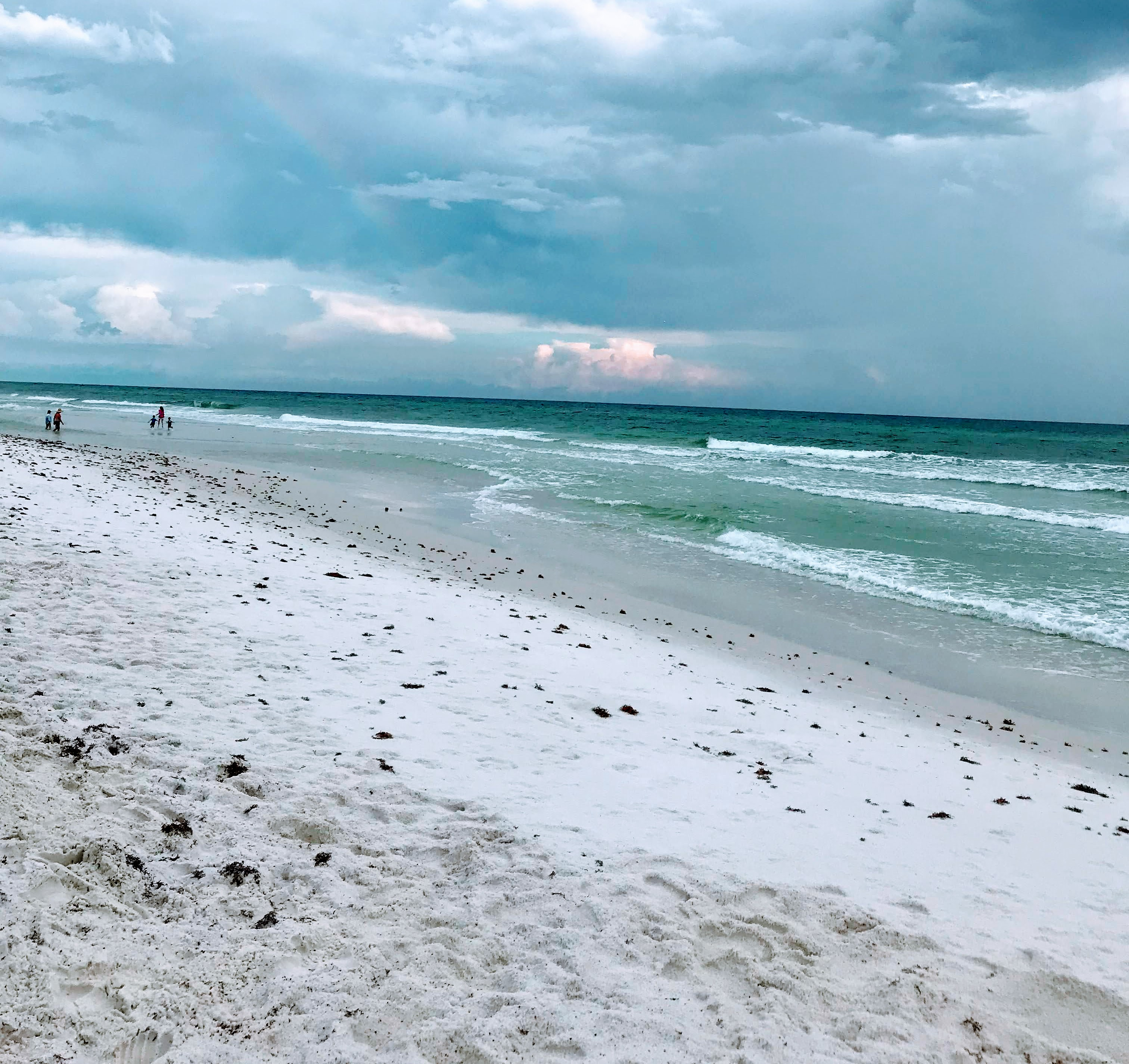 seaside Seagrove beach Florida