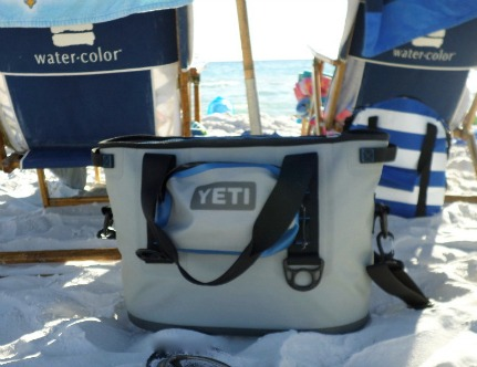 soft sided cooler bags