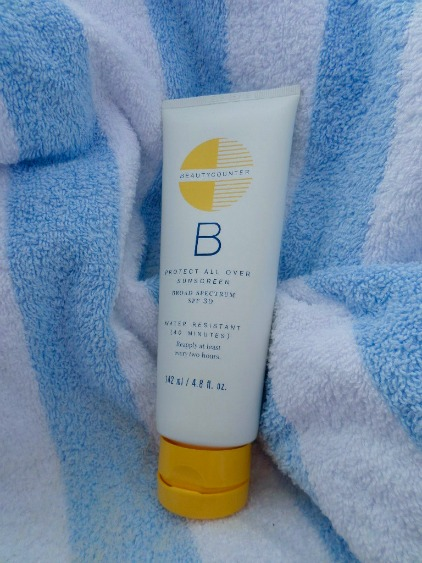 best sunscreen lotion