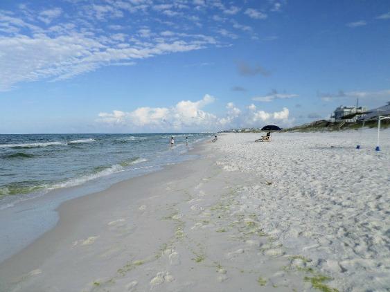 family beach vacation spots