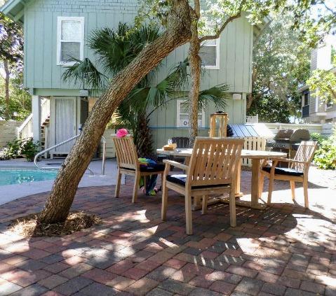 beach house rental in florida