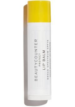 zinc oxide lip balm