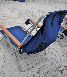 Folding Beach Chair Select The Best Style Size And