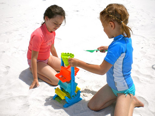 best beach toys for kids