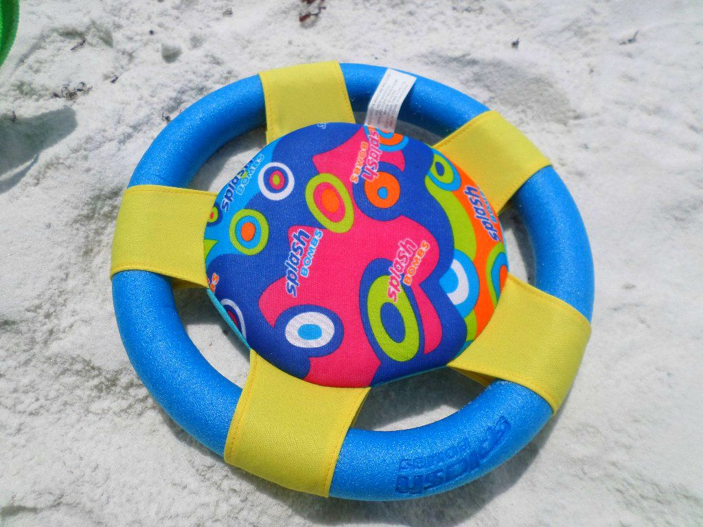 Toys For Beach : Best beach toys in and out of the water