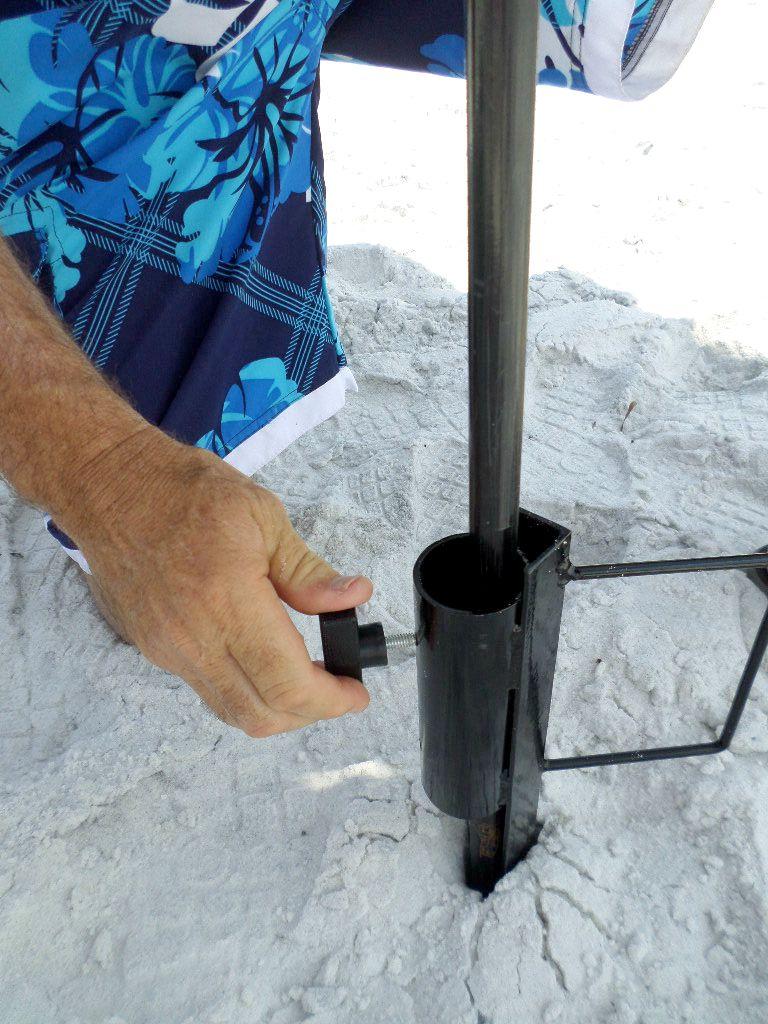 Beach Umbrella Stand