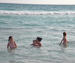best family beach vacation destinations