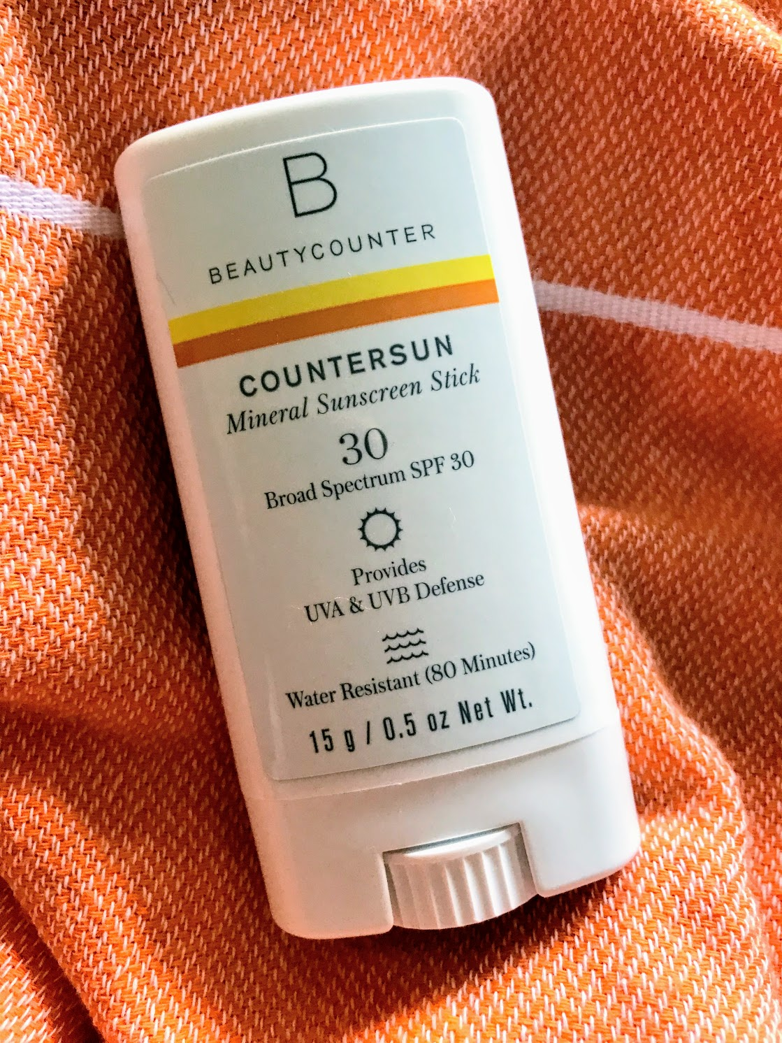 travel size sunscreen