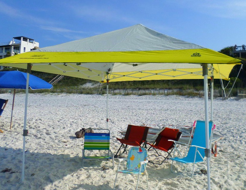 beach canopy tents