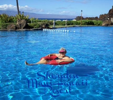 Maui Hawaii resorts