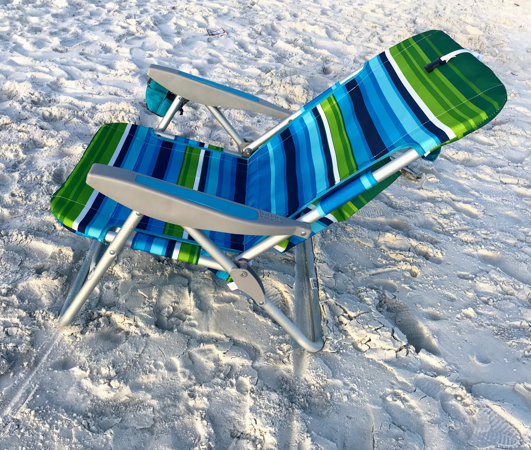 reclining Rio beach chair