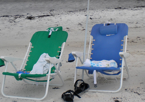 rio beach chairs