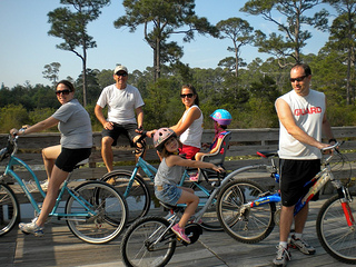 Bikes Seaside Fl Our family loves to bike
