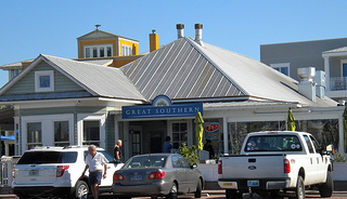seaside florida restaurants