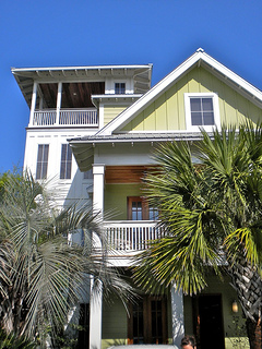 seaside florida rentals