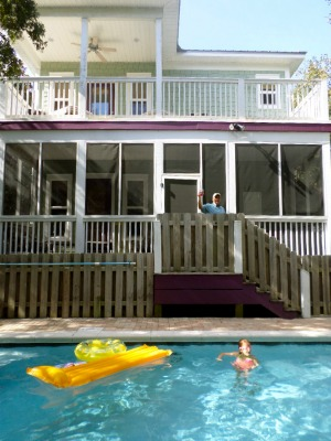 seaside florida vacation rentals