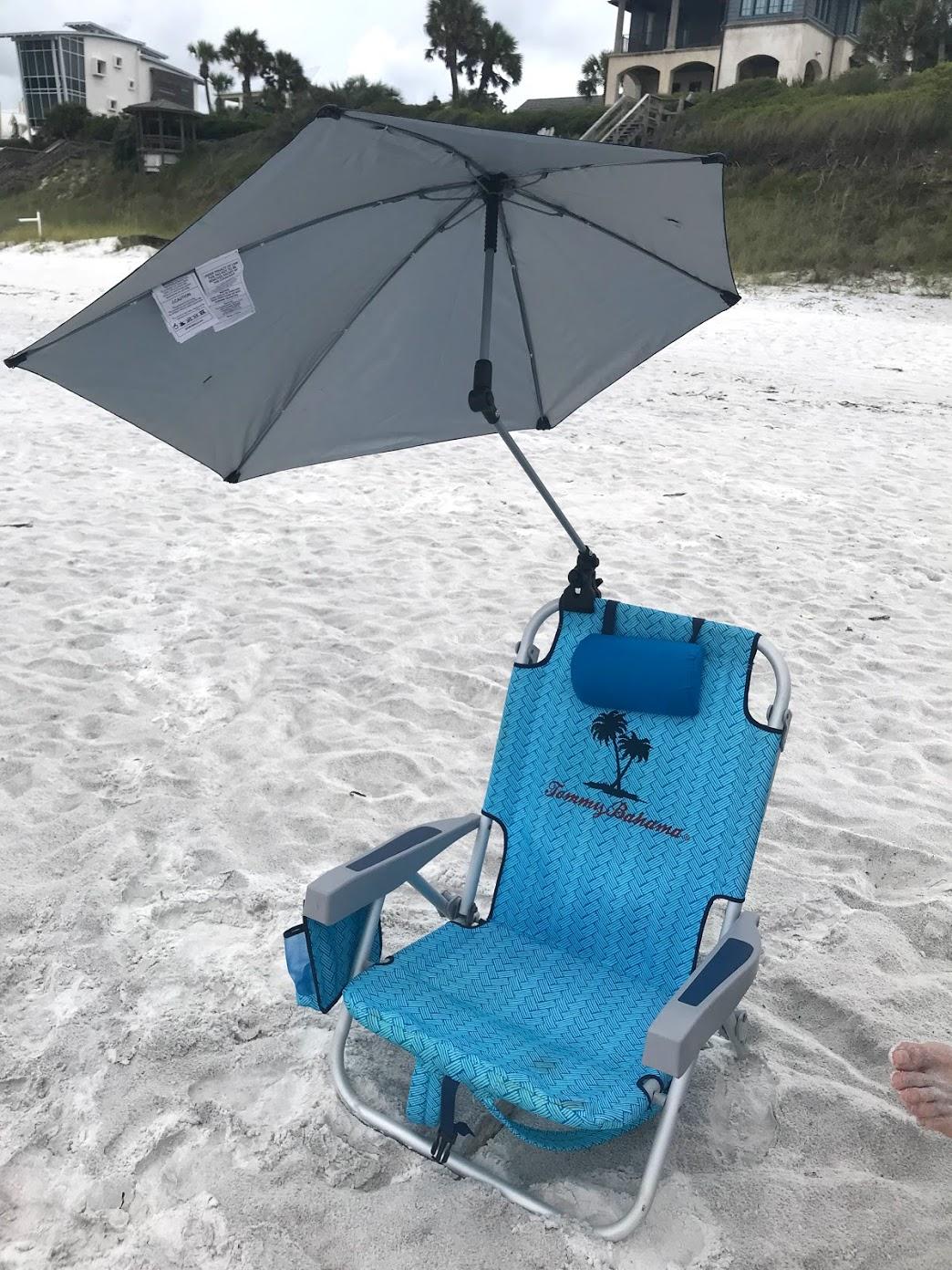 Tommy Bahama Beach Chairs