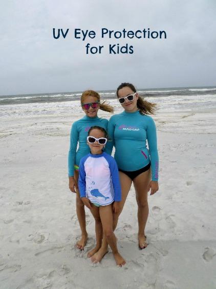uv eye protection for kids