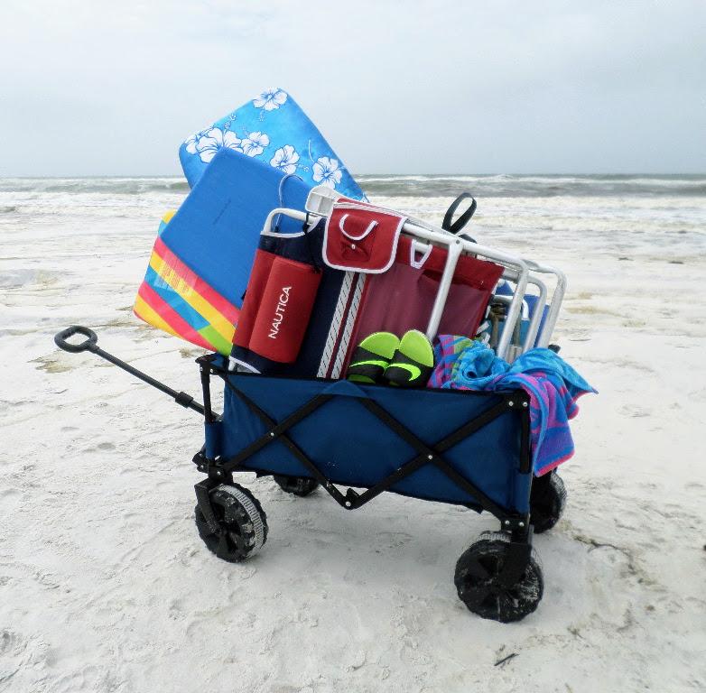 beach wagon