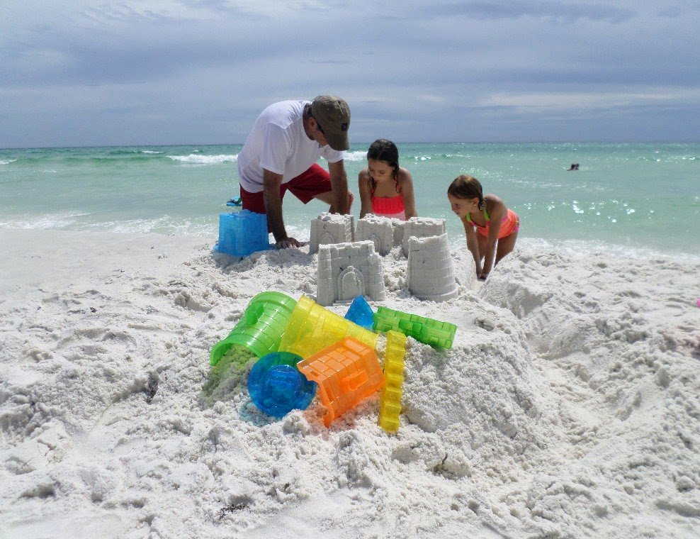beach games for kids