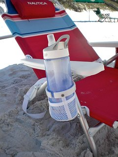 nautica beach chair