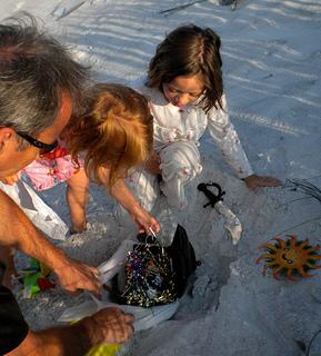 beach games for kids