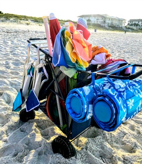 gear up for the best family beach vacation