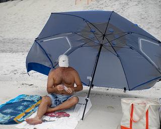 best beach umbrellas