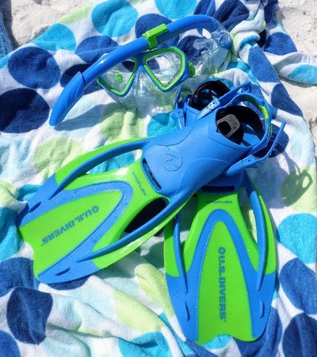 best beach toys